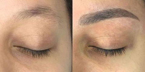 Microblading is BOOMING