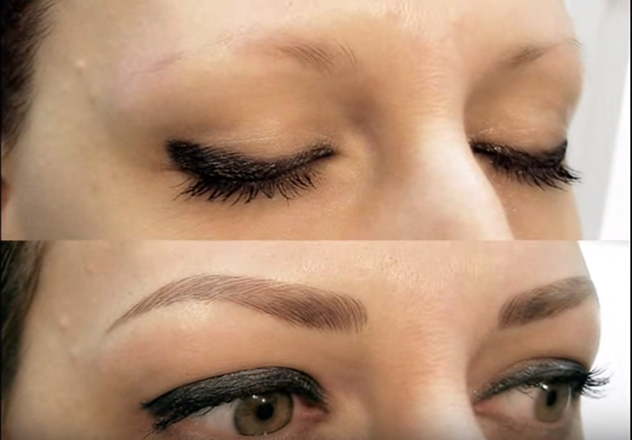 Microblading – What To Look for Before You Buy