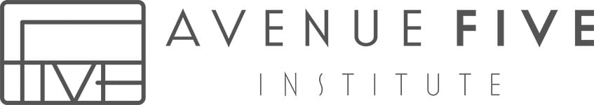 Avenue Five Institute Logo