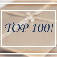 TOP 100! Gift to Top Spas in the Country