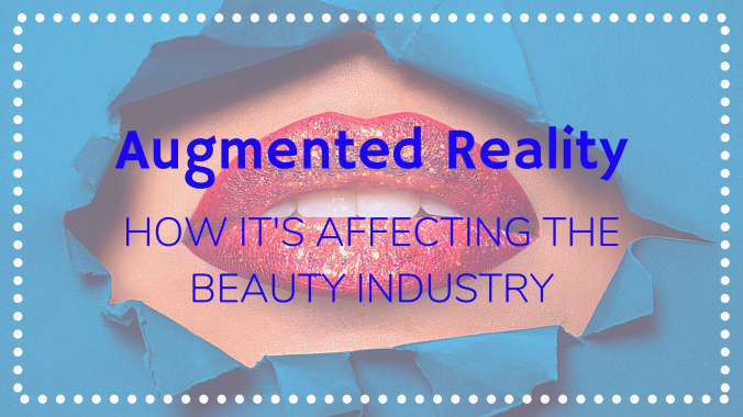 Social Media has dominated the Augmented reality market. It has become the main way that consumers access AR. Now the beauty industry seems to be next to take the limelight in this trend and we don't see it going away any time soon.
