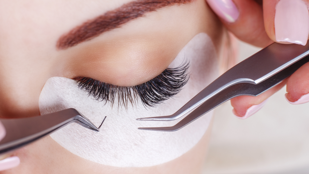 Complete Guide to Lash Extensions, Lifts, Tints and Brow Tints