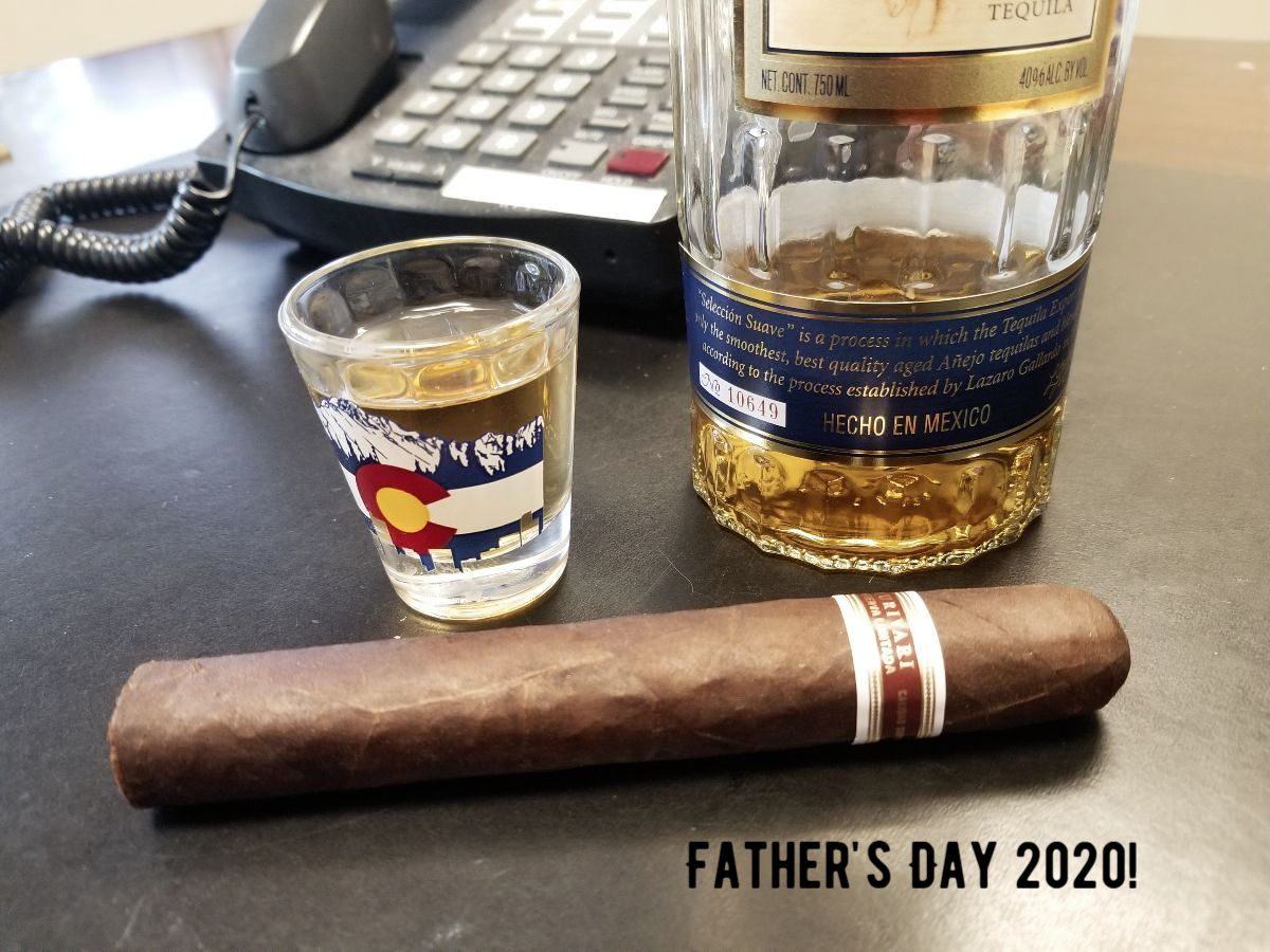 Allied Beauty Experts promotion for fathers day 2020, cigars and whiskey would be an excellent giveaway for any father, reach out to us with questions on how to purchase cigars