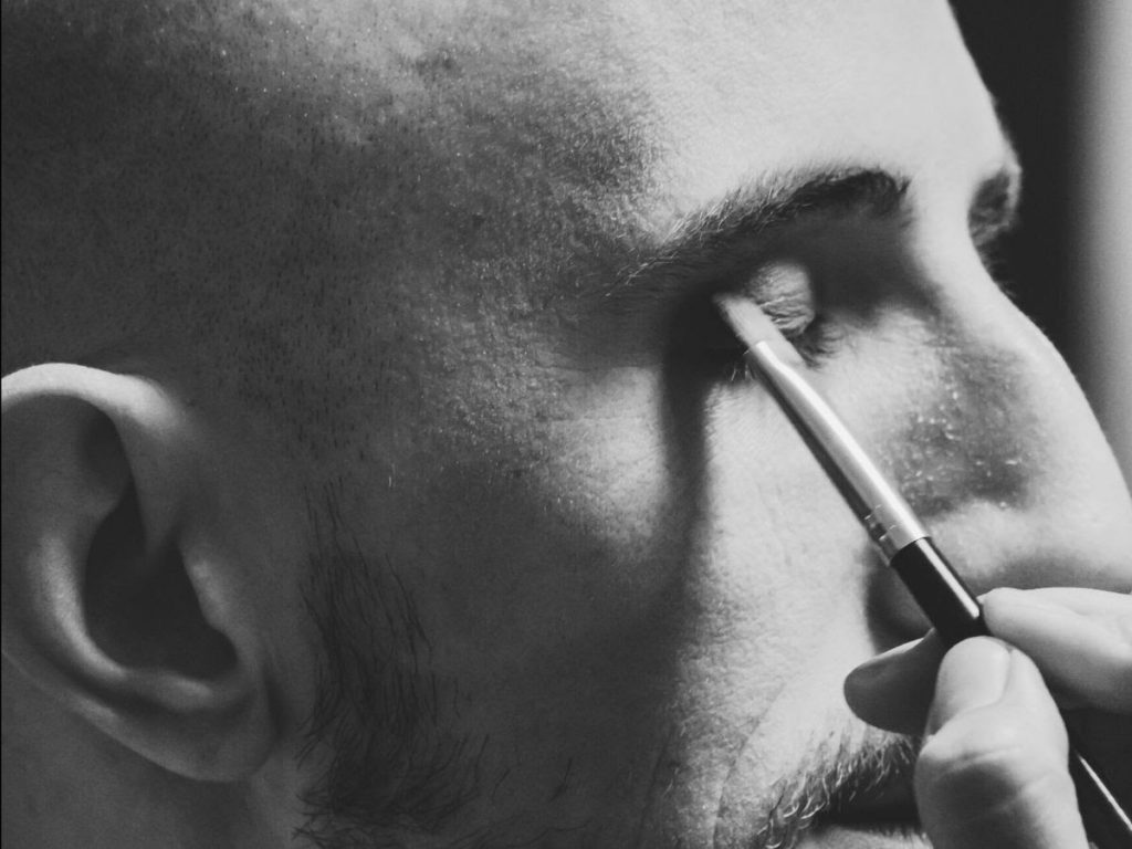 From Skin Care to Makeup: Men's Beauty is on the Rise